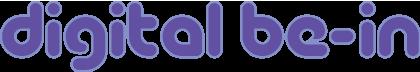 Digital Be-in San Francisco Logo 420